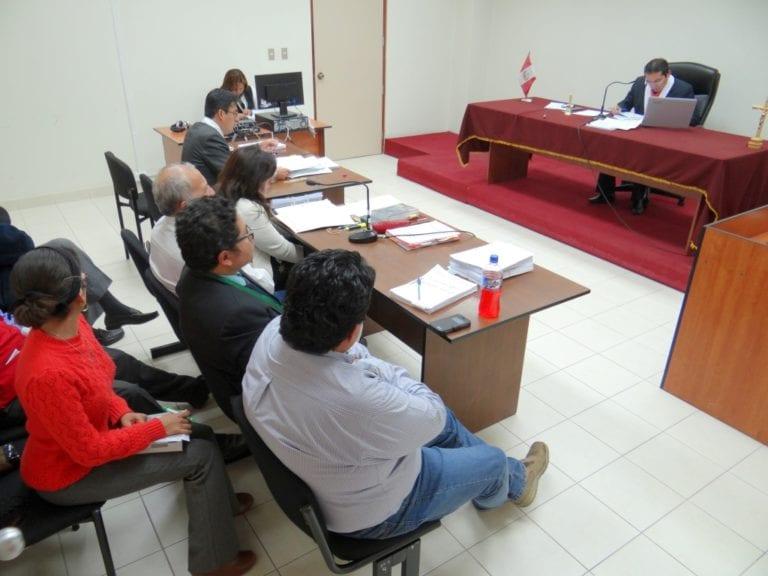 Inician juicio contra Jaime Rodríguez por presunto nombramiento indebido