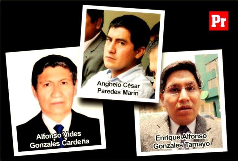 Prófugos y sentenciados por corrupción incluidos en programa de recompensas, se vacunaron