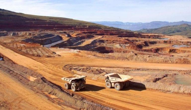 Guerra comercial EE.UU – China: Caída del precio del cobre reducirá el canon minero