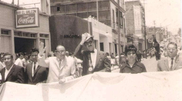 Del centenario al sesquicentenario de creación política de Mollendo