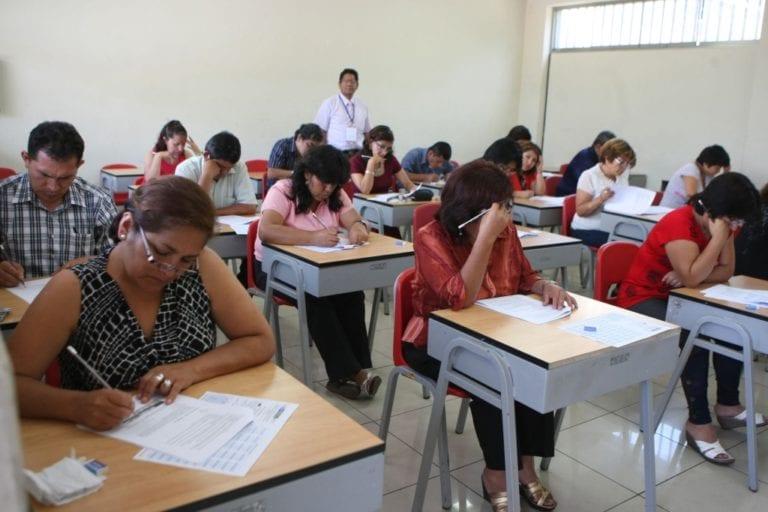 Iniciativa del Congreso sobre reposición de maestros afecta meritocracia