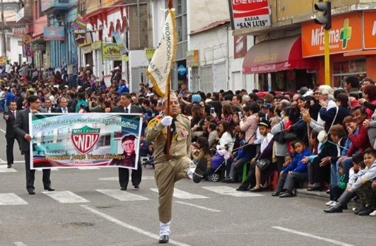 Gran Unidad Deán Valdivia celebra 95 años