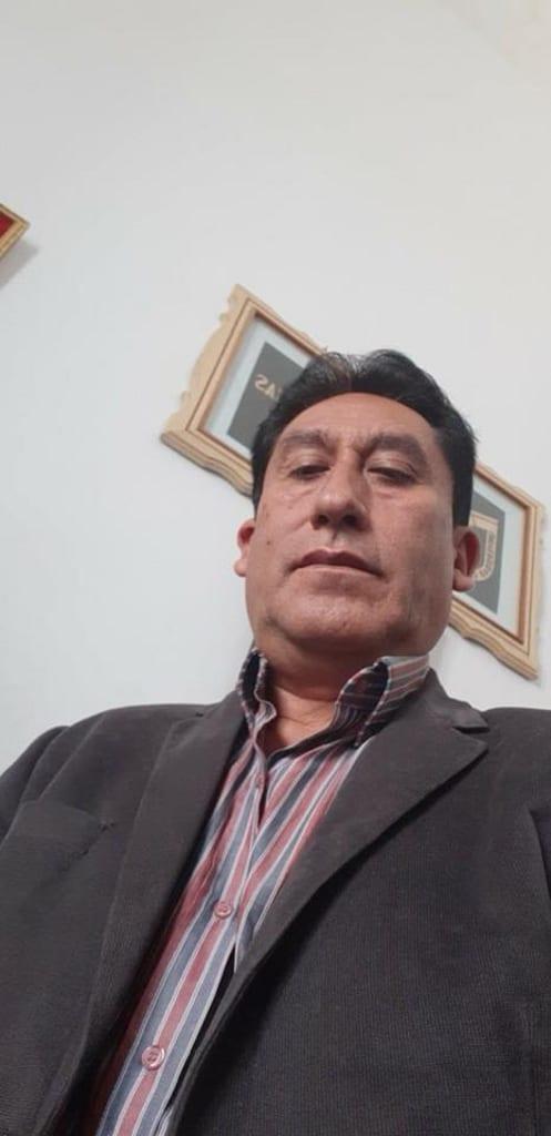 Dante Zubia Cortez fuera de carrera electoral por tener sentencias condenatorias