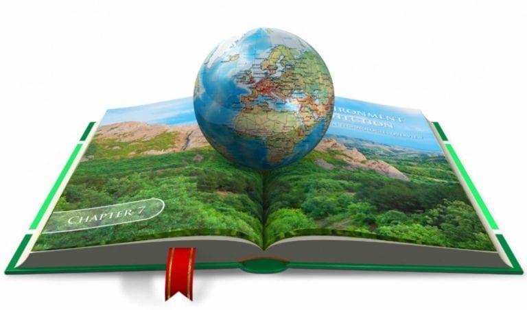 Educación e investigación en temas ambientales