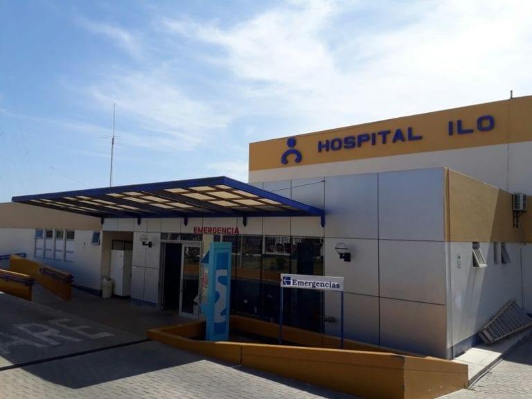 La mayor debilidad para atender casos covid en Ilo, es la falta de personal médico