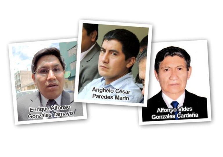 ¿Corrupción o negligencia?: Enrique Gonzales Tamayo requisitoriado con corona