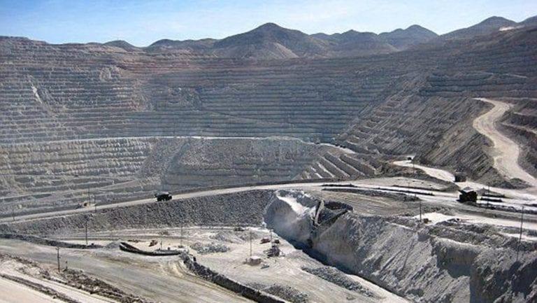 En Moquegua la minería sigue produciendo y logrando buenas utilidades