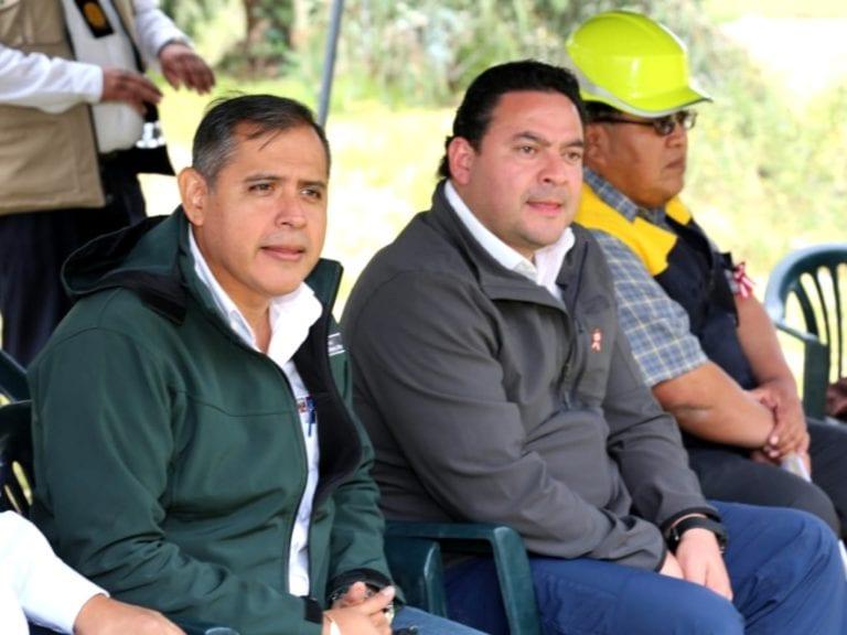 Minagri busca concretar segunda etapa de Proyecto de Irrigación Pasto Grande