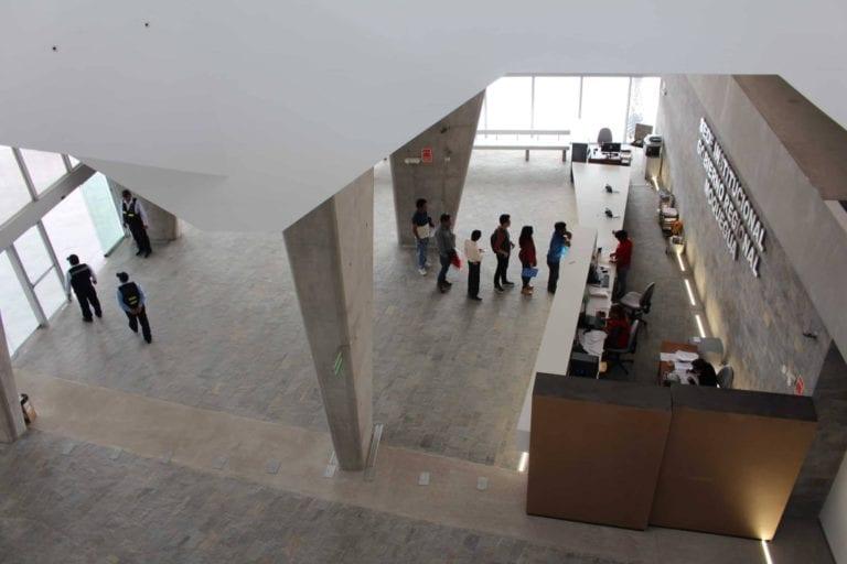 Modificación del ambiente de Recursos Humanos pone en peligro la garantía de la sede del GORE Moquegua