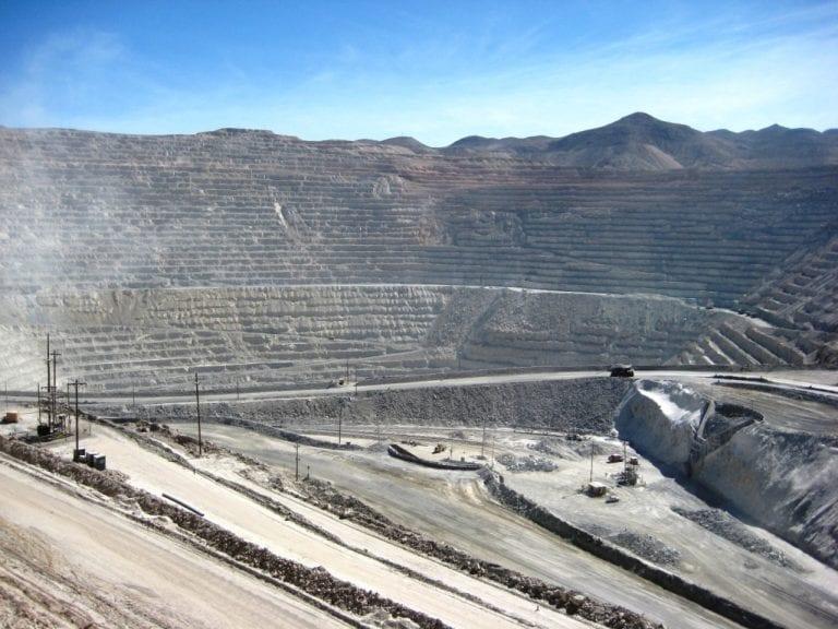 Tacna recibe el doble canon minero que Moquegua por mayor producción