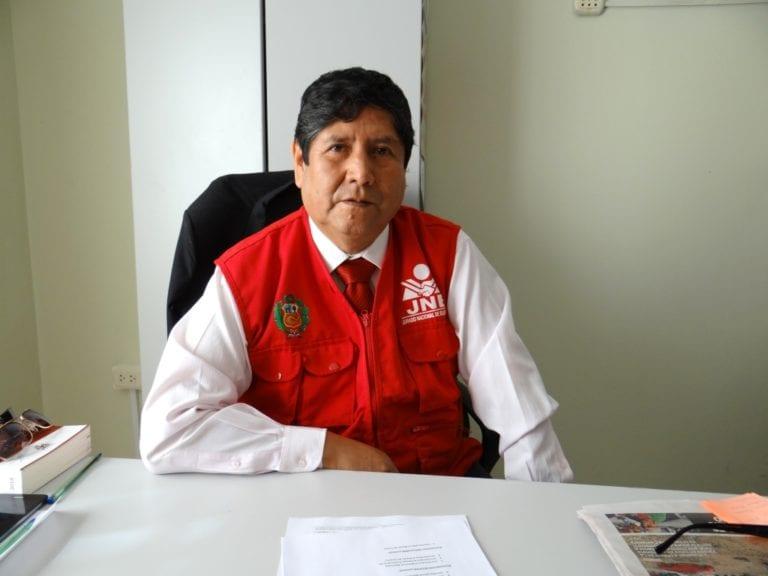 Se espera que el JNE determine si alcaldes distritales pueden postular a la provincial