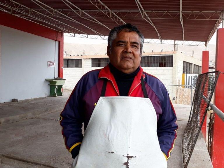 No recogen la basura en algunos sectores de la Pampa Inalámbrica