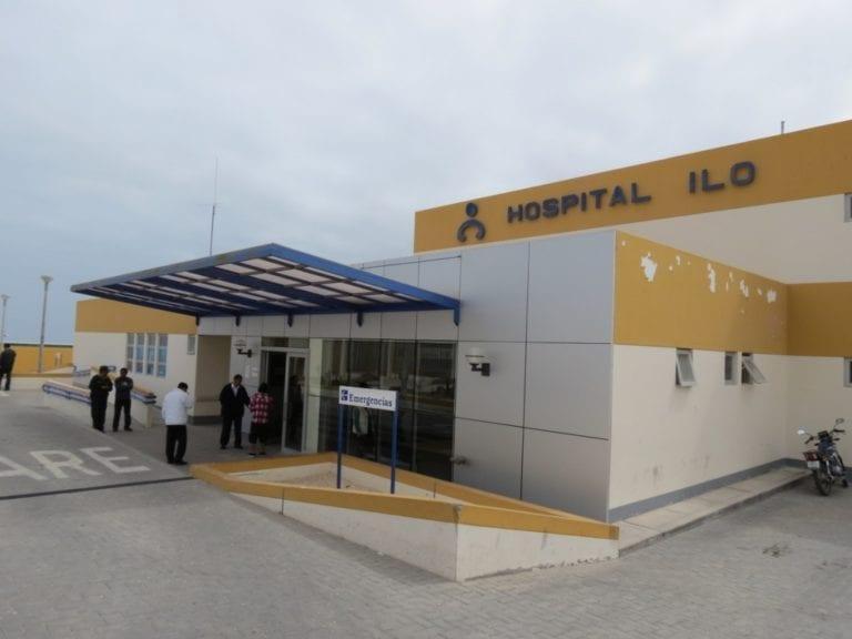 Cifra se incrementa en Ilo: 12 pacientes hospitalizados con covid-19