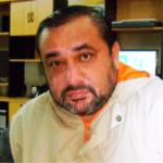 Julio Farfan Valverde