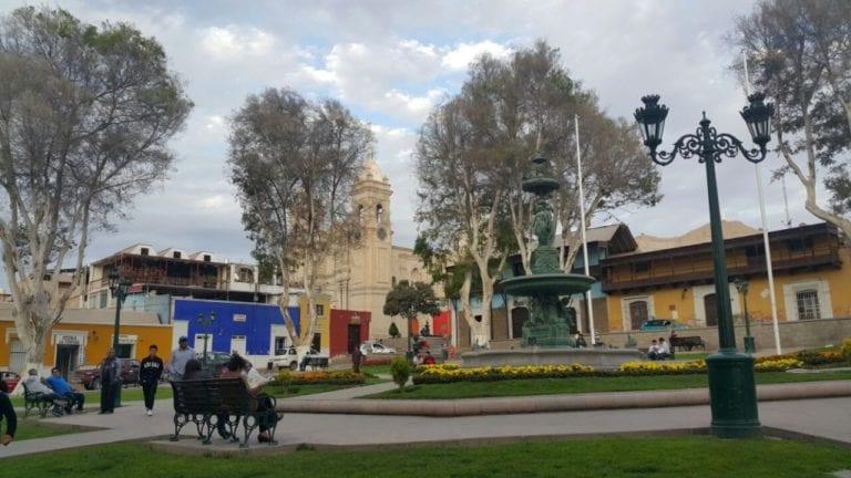 Municipalidad Provincial de Mariscal Nieto informará bondades turísticas