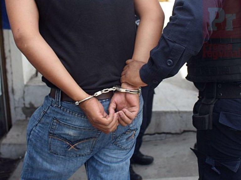 Seis hombres y una mujer son intervenidos al estar requisitoriados
