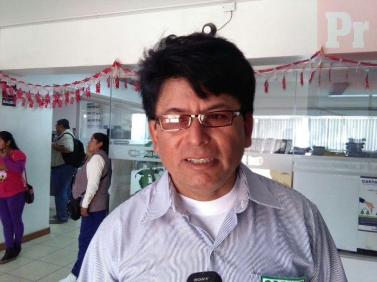 Dirigente de pescadores exhorta a cumplir con la veda del pejerrey