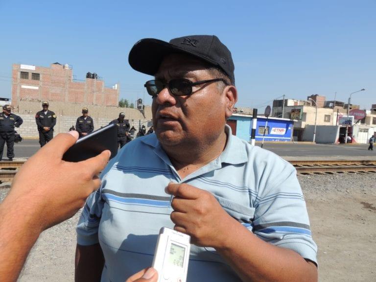 Municipio de Ilo no quiere reconocer negociación colectiva a sindicato de obreros