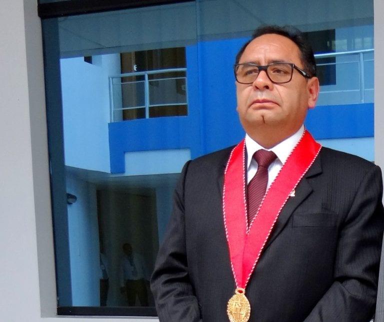 Impunidad en el Ministerio Público: Precaria morgue de Chen Chen sigue funcionando con exorbitante alquiler, ¿Quién protege al funcionario Valencia Avalos?