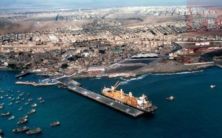 """Ministra Jara: """"Modernización del Puerto de Ilo gatillará el desarrollo en Moquegua, Tacna y todo el sur del Perú"""""""