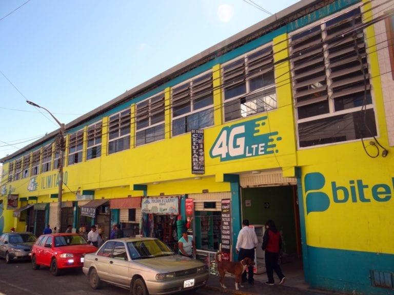 Moquegua: Roban bienes de venta de comidas en mercadillo de la calle Piura