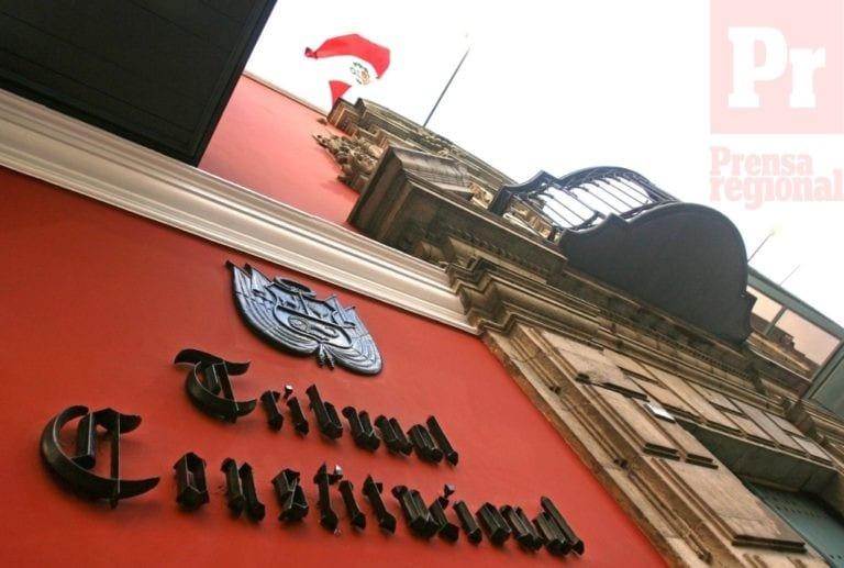 Congreso pide que se declare infundada demanda de inconstitucionalidad contra ley ONP