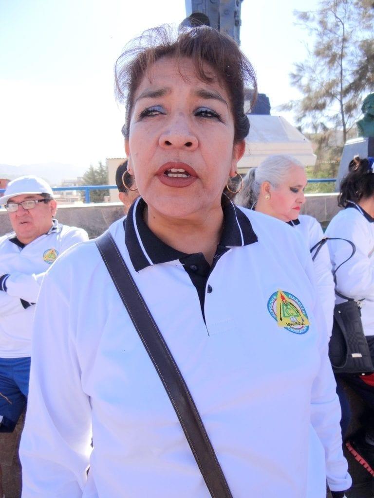 Denuncian vicios en informe que desestima licenciamiento al I.S.P.P. Mercedes Cabello