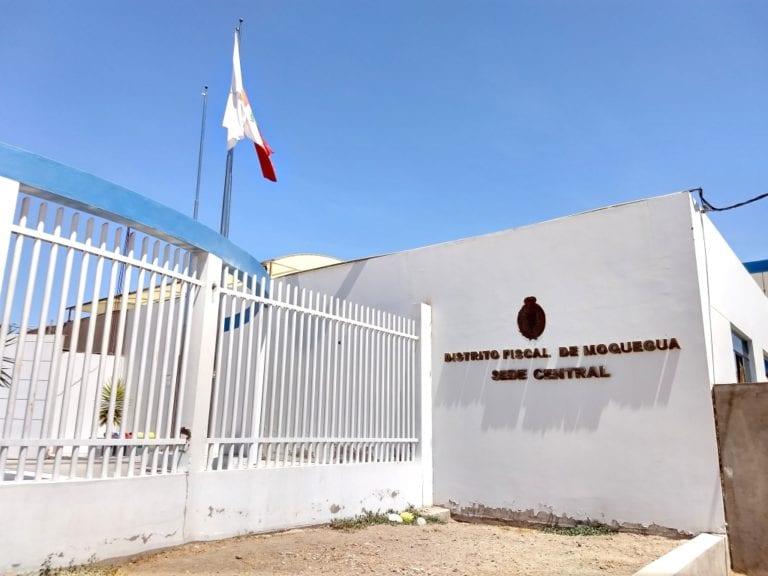 Sentencian e inhabilitan a ex residente de obra de municipalidad de Moquegua