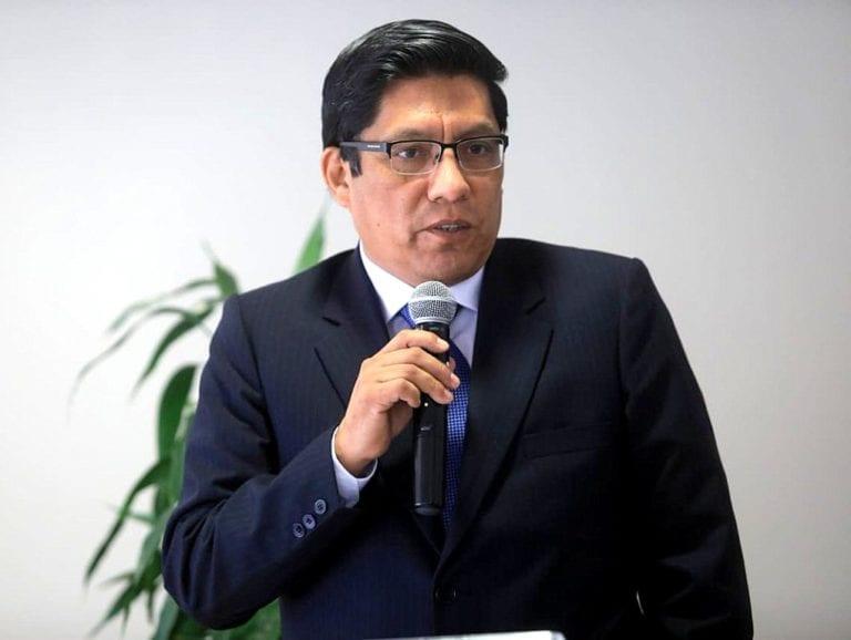 Junta de Fiscales Supremos debe tomar acciones contra Chávarry, afirma Zeballos
