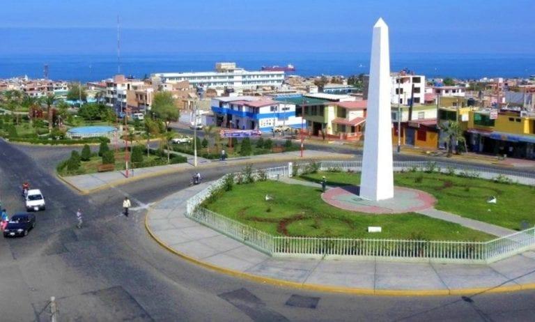 La provincia de Islay está mejor ubicada en ejecución presupuestal que la provincia de Arequipa