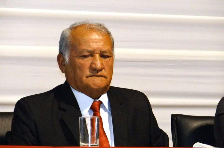 Ex gobernador Jaime Rodríguez será denunciado por peculado y colusión agravada
