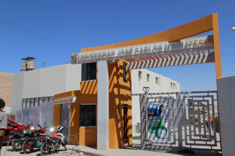 Capital humano se consolida en Universidad José Carlos Mariátegui