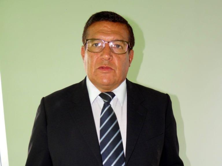 Gerente general del GORE Moquegua, admite que recién revisaron el perfil después del nombramiento