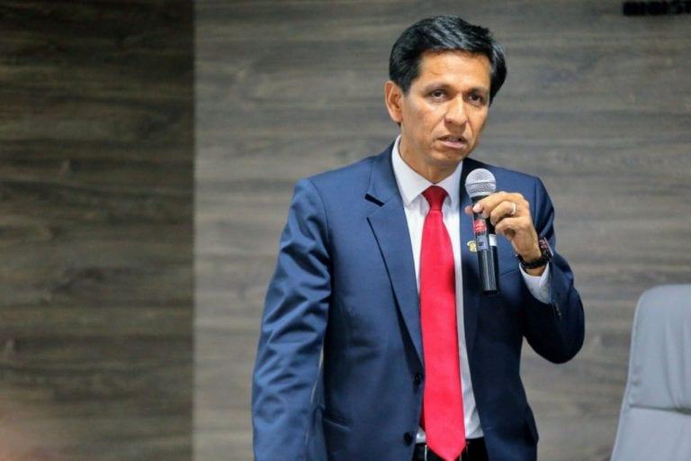 Jorge Meléndez tras renuncia: «Peruanos por el Kambio ha perdido dirección»