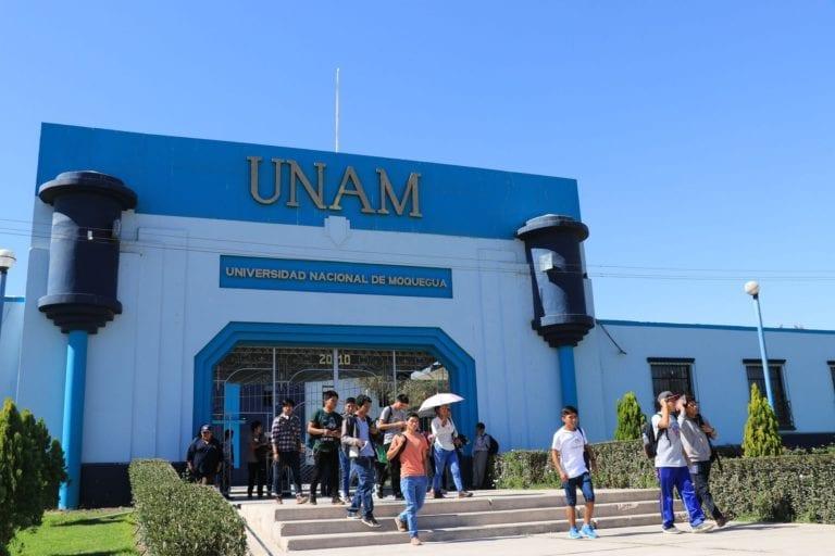 Resultados: 967 postulantes rindieron examen en la UNAM
