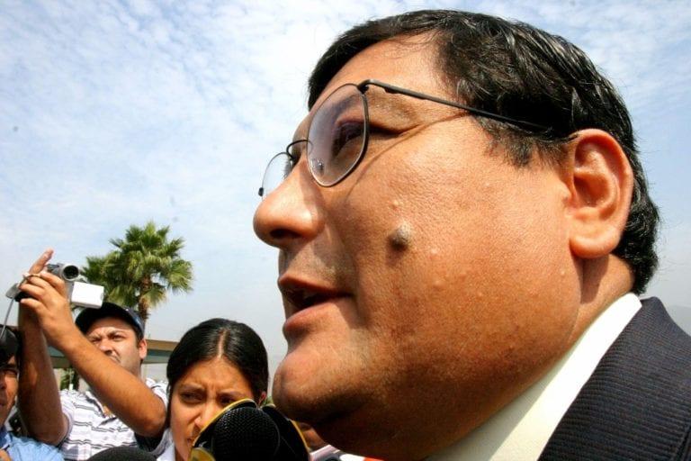 Poder Judicial condenó a 27 años de prisión a Fernando Zevallos