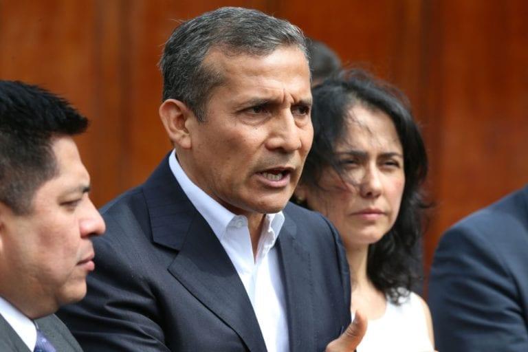 Ollanta Humala fue financiado por régimen de Hugo Chávez, reveló Hugo 'El Pollo' Carvajal