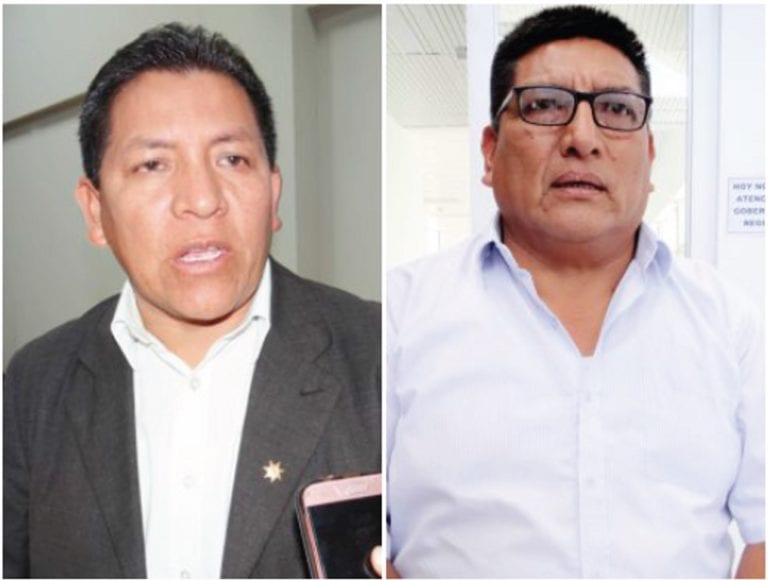 Domínguez: Congresista Mario Mantilla podría ser denunciado por peculado doloso