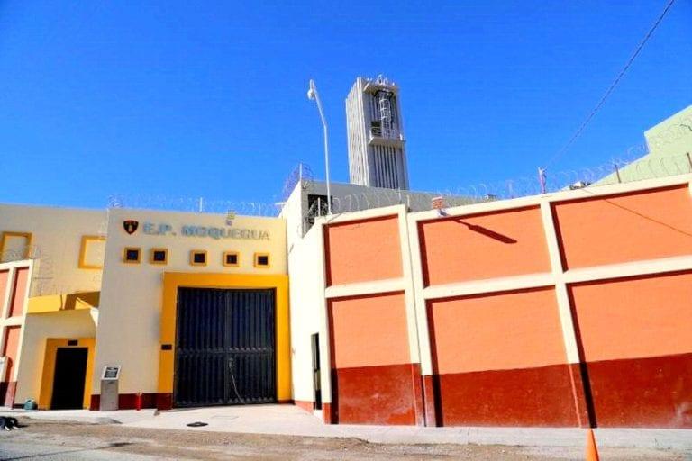 Los reos en cárcel post pandemia, Perú, Arequipa y Moquegua
