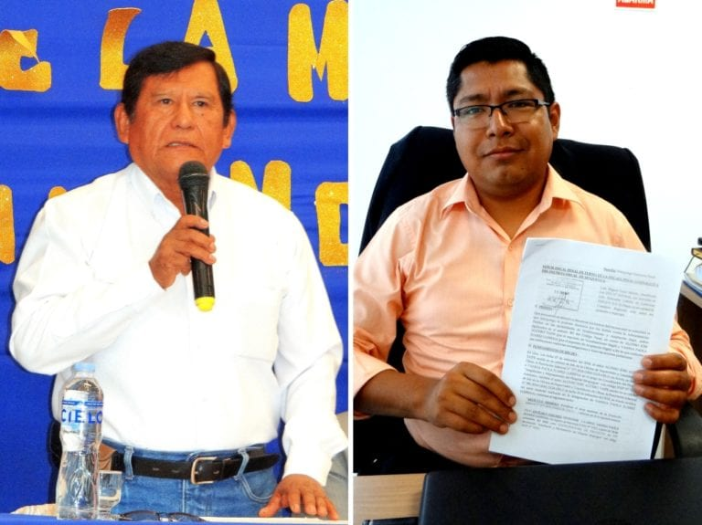 Ministerio Público apertura investigación preliminar a gobernador Zenón Cuevas