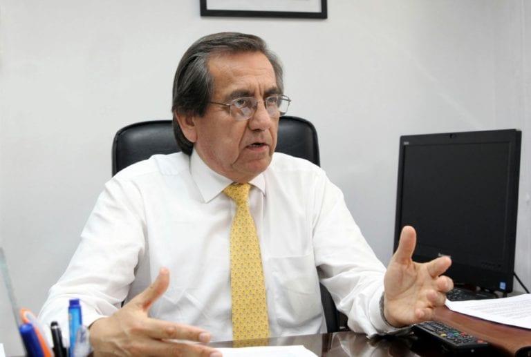 Militante aprista participó en violación a oficinas lacradas por fiscal Pérez