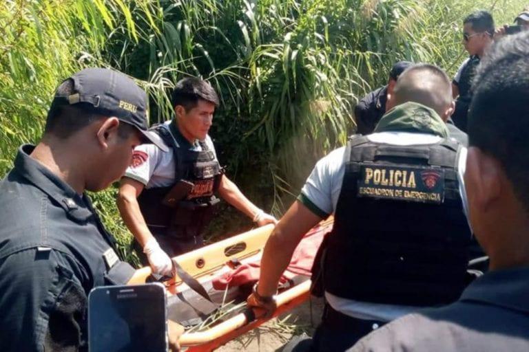 Moquegua: Rayo causa la muerte de comunero en Aruntaya