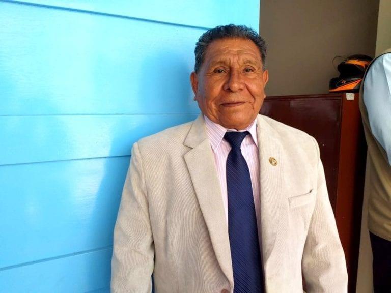 Prefectura brinda garantías para acción cívica de hoy en Pasto Grande
