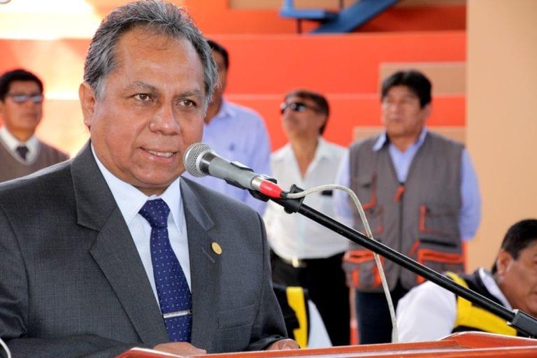 Designan a Guido Rospigliosi como nuevo viceministro de Gestión Institucional del Minedu