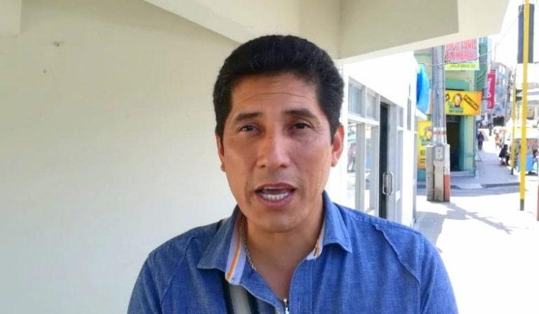 Alcalde de Punta de Bombón pide brigada covid para la provincia de Islay