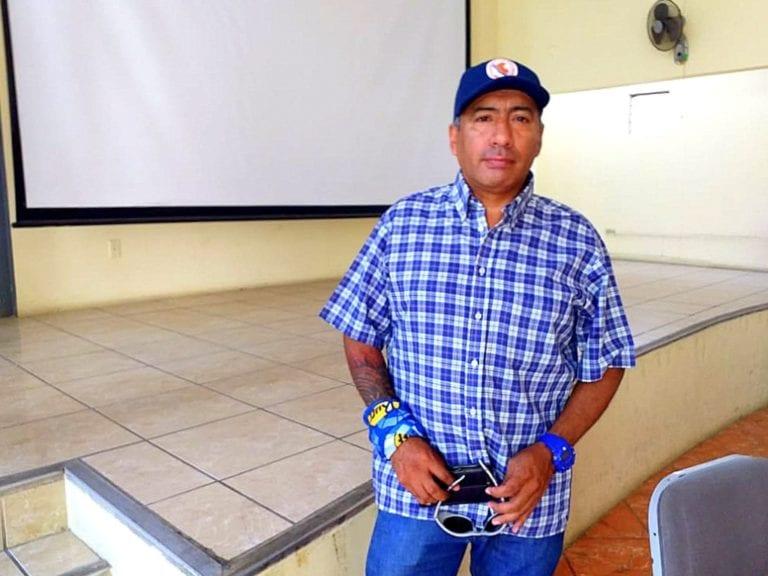 Bomberos realizan campaña de desinfección en la región Moquegua