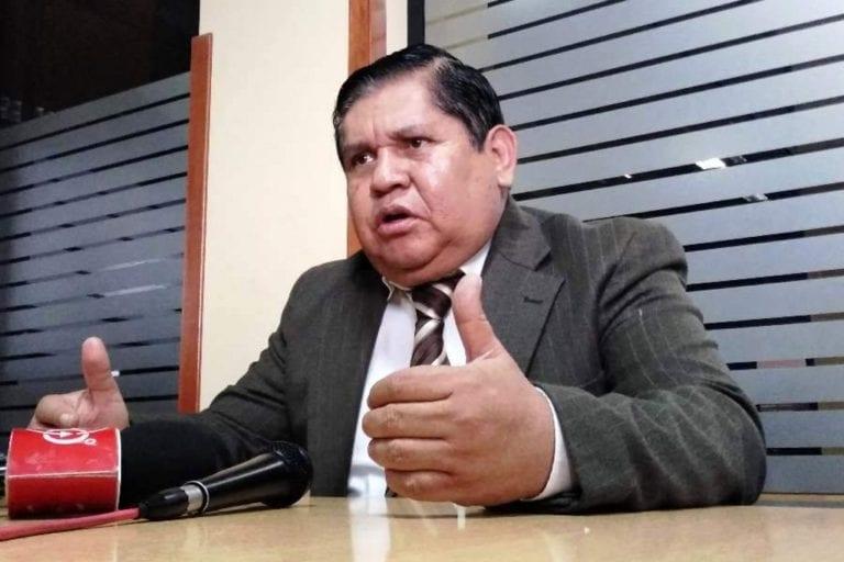 Inician nuevo juicio contra vicegobernador regional Walter Gutiérrez por ocasionar accidente
