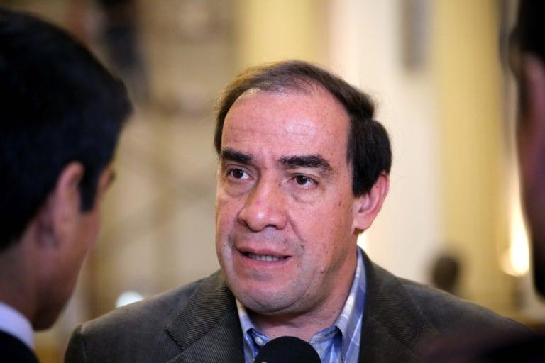 Ética resolvería denuncia contra Yonhy Lescano el 21 de marzo