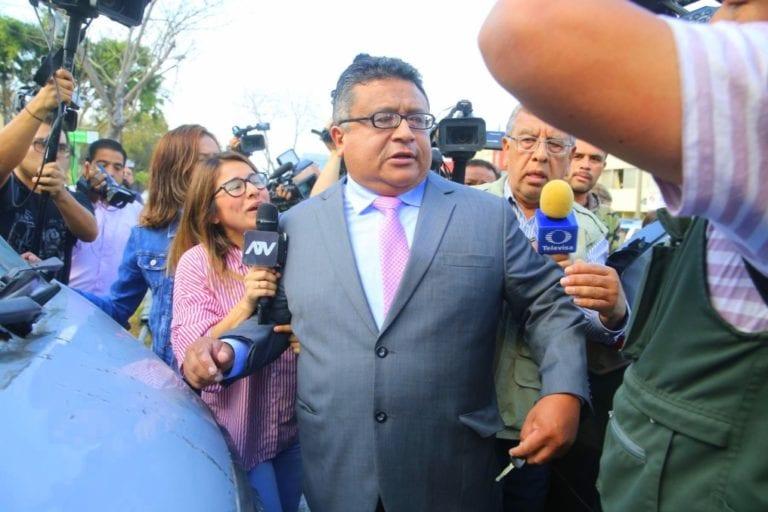 Alan García nunca solicitó dinero a Barata para campaña, señala abogado