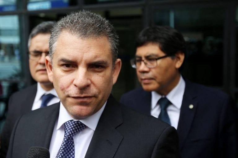 Fiscal Vela: Barata explicó ruta del dinero y seudónimos usados para sobornos